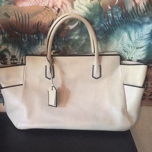 SALE! GUC Reed Krakoff Atlantique leather bag